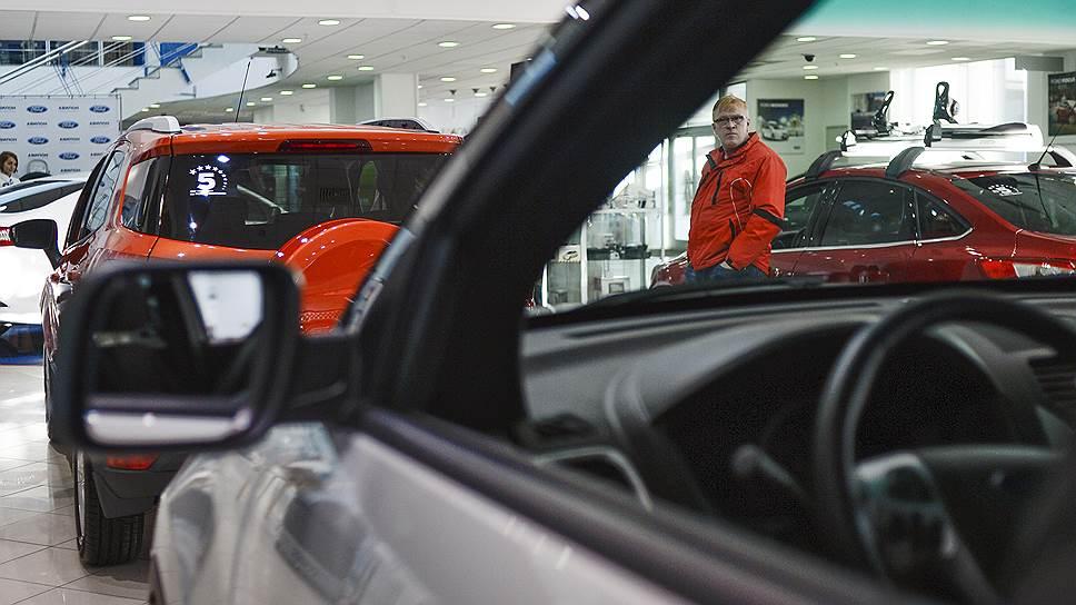 Государство поддержит спрос на машины с ЭРА-ГЛОНАСС