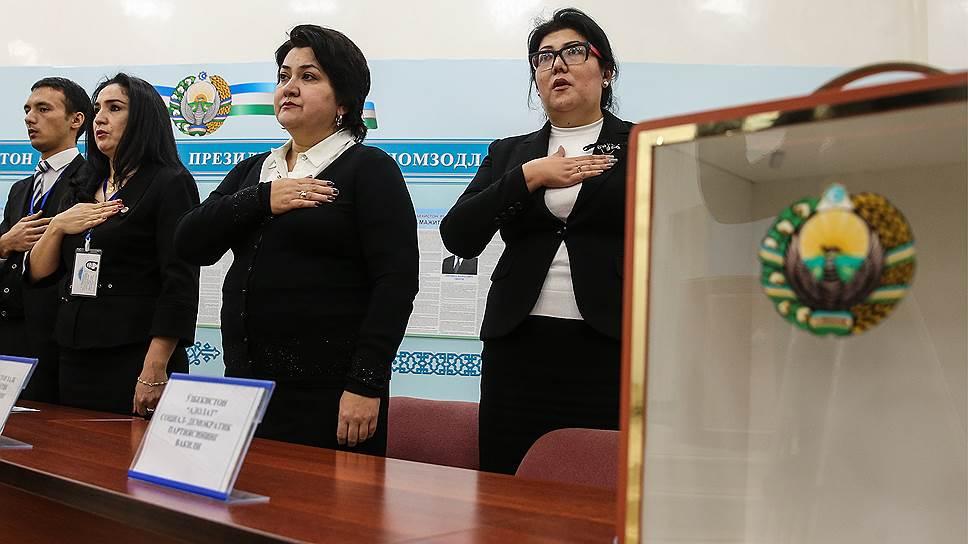 Почему выборы в Узбекистане прошли предсказуемо