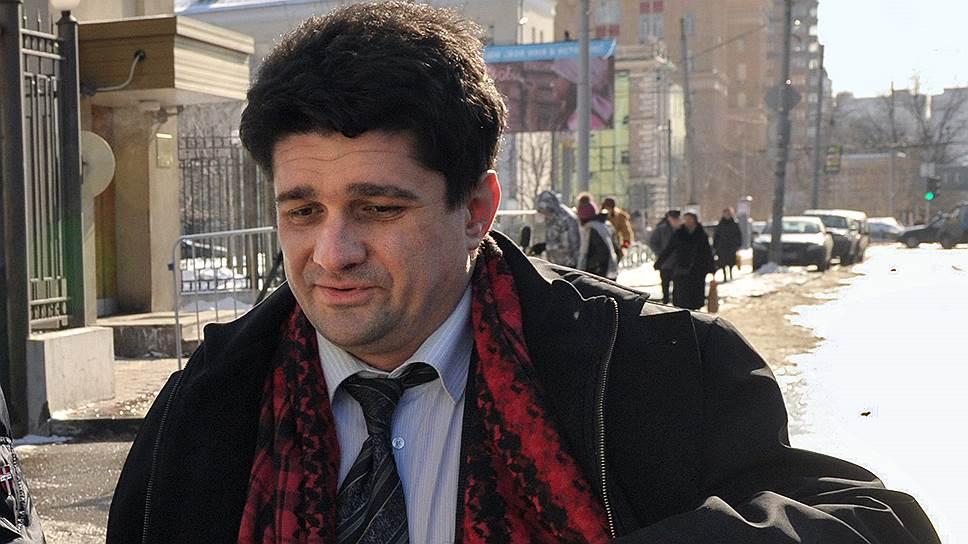 Руслана Геремеева ждут на процессе по делу об убийстве Бориса Немцова