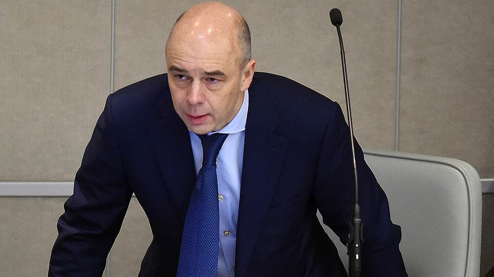 Как при втором чтении бюджета-2017 были перераспределены полтриллиона рублей