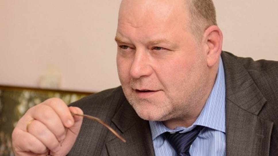 Почему ФСБ заинтересовалось Юрием Тимченко