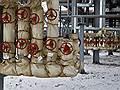 Газ в трубу не лезет // Уговорить Украину покупать топливо в России опять не удалось