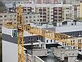 """""""Российский капитал"""" запутался в схемах СУ-155 // У банка возникли проблемы с московскими проектами компании"""