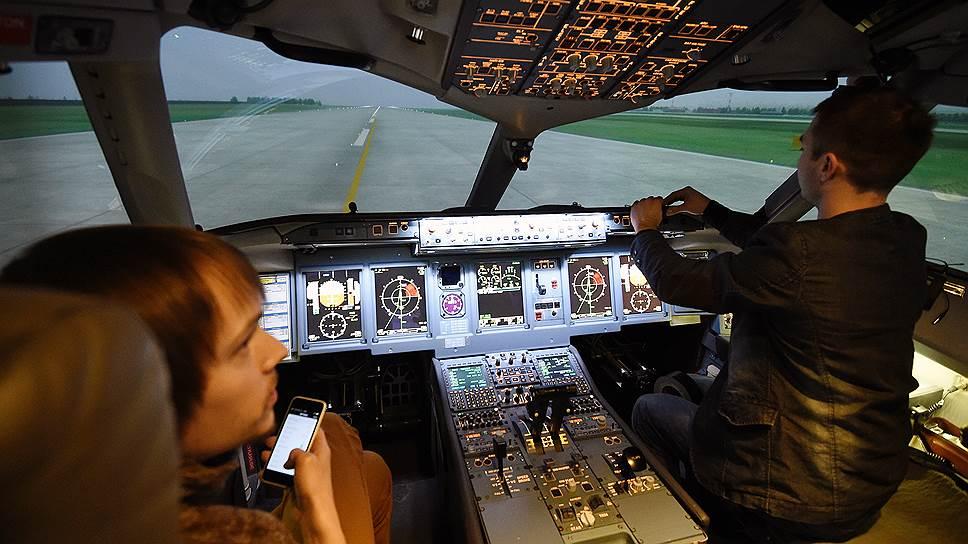 Почему господдержка лизинга самолета SSJ 100 оказалась под вопросом
