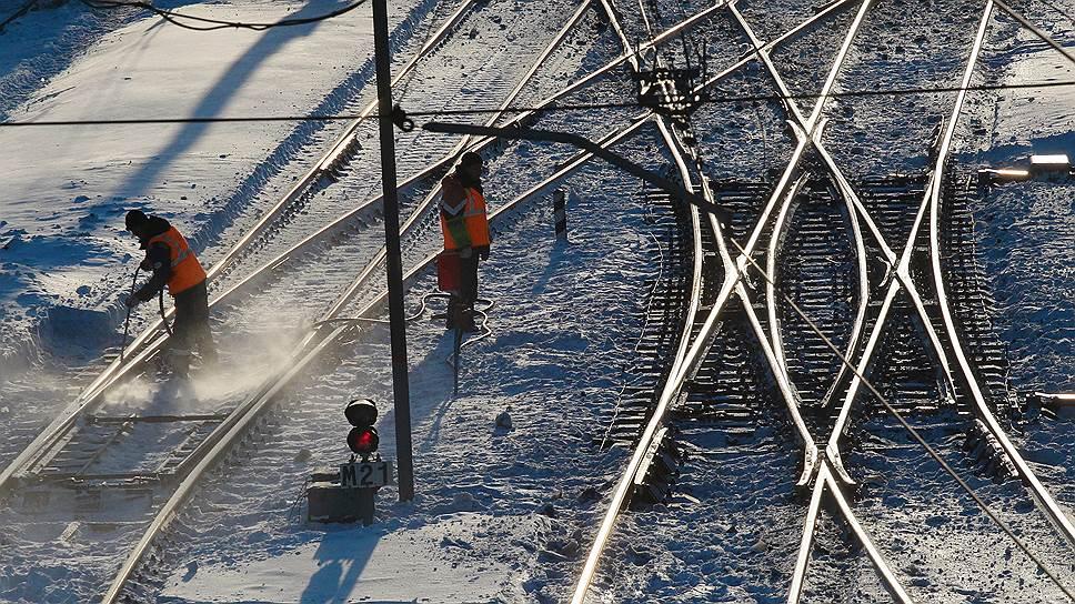 Совет рынка на железнодорожном транспорте  обойдется отрасли примерно в 330 млн руб.