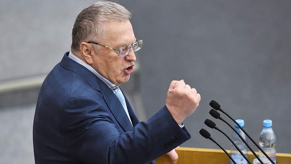 Как депутаты Госдумы узаконили антикоррупционные меры для госслужащих