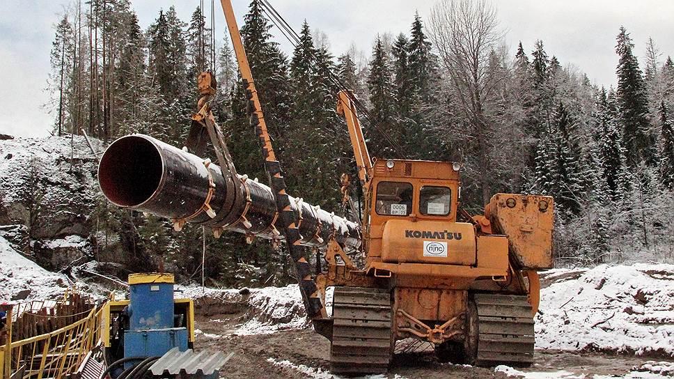 Почему Nord Stream2 станет чуть дороже