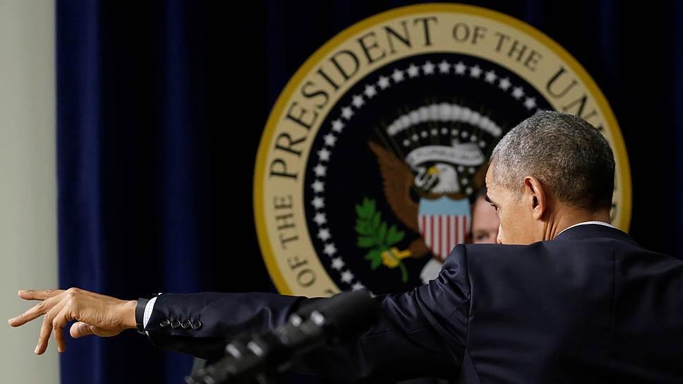 Как администрация Барака Обамы готовила ответ «русским хакерам»