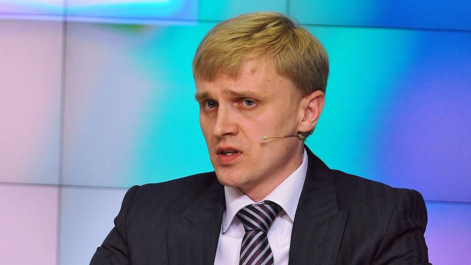 Бывший первый заместитель председателя Региональной энергетической комиссии города Москвы Павел Гребцов