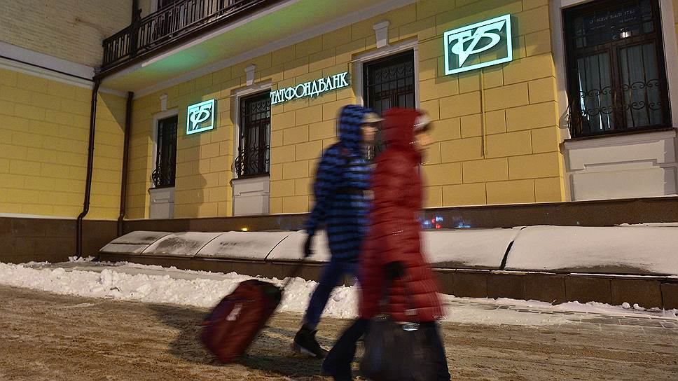 Банковский сектор Татарстана ждет решений ЦБ
