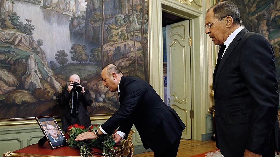 Как Москва, Тегеран и Анкара перехватили инициативу на Ближнем Востоке