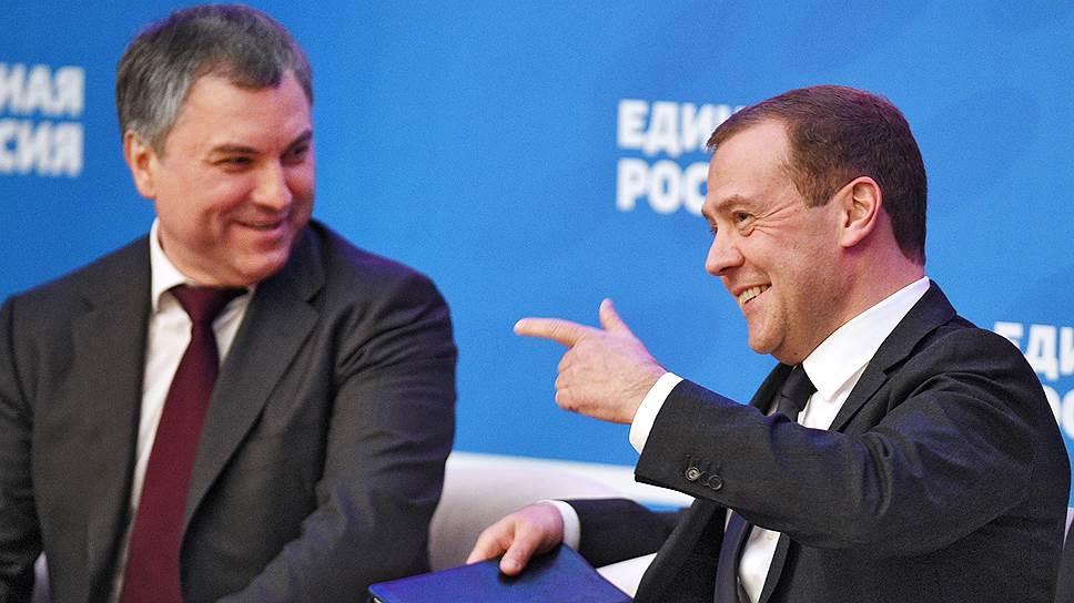 Почему правительство не обяжут готовить проекты нормативно-правовых актов для Госдумы