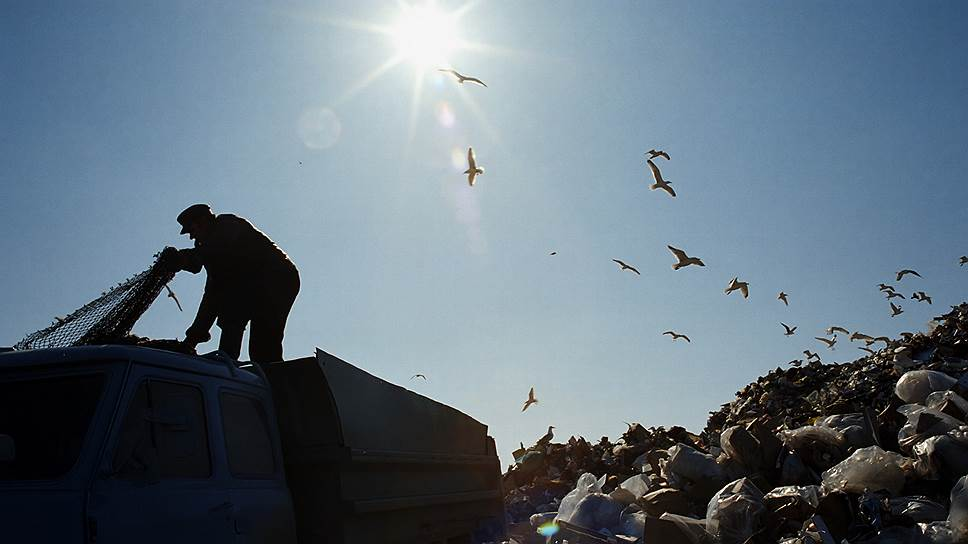 Заводы «Ростеха» станут нацпроектом «Чистая страна»