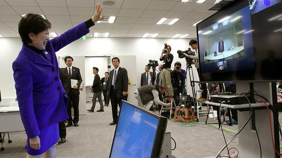 Как оргкомитет Игр-2020 в Токио снизил бюджет мероприятия