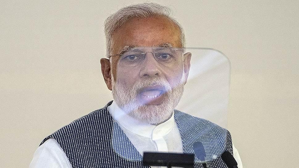 Как премьер-министр Индии Нарендра Моди столкнулся с самыми серьезными проблемами за время своего правления