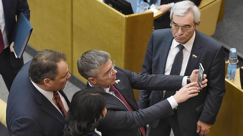 Какого руководителя российской делегации в ПАСЕ