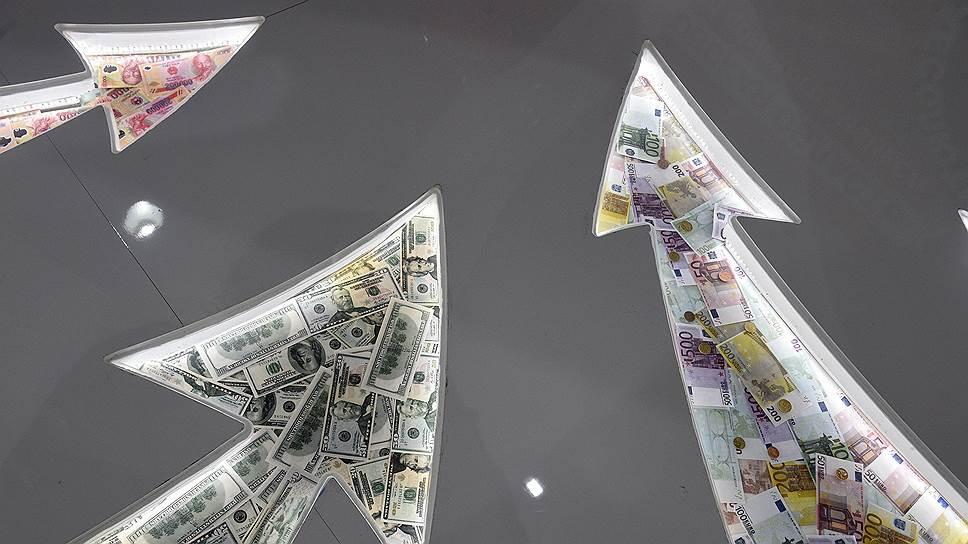 Как в декабре международные инвесторы завалили российский рынок деньгами