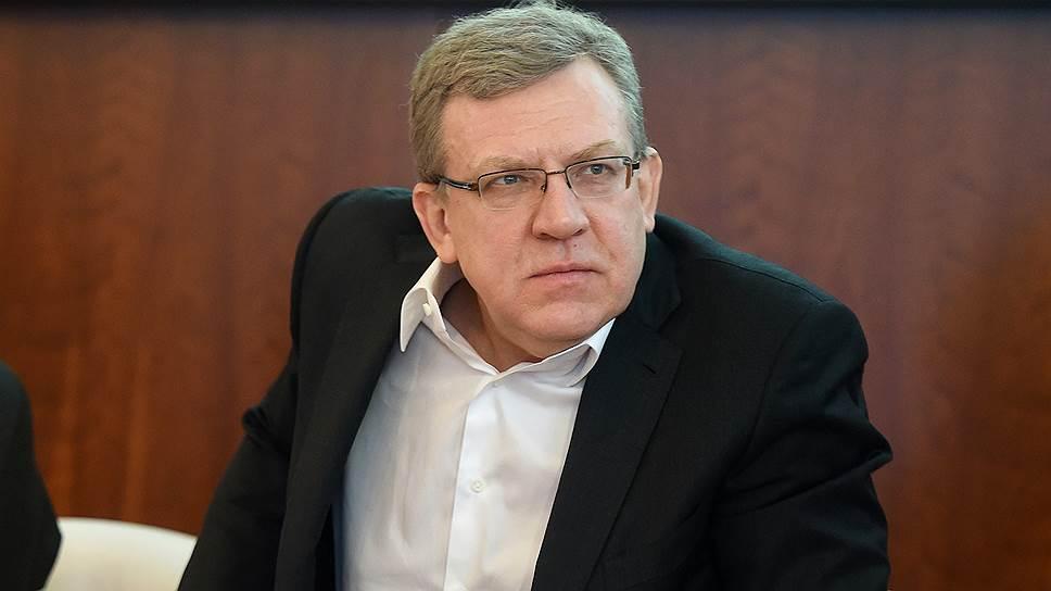 Политологи отметили медийные достижения Алексея Кудрина
