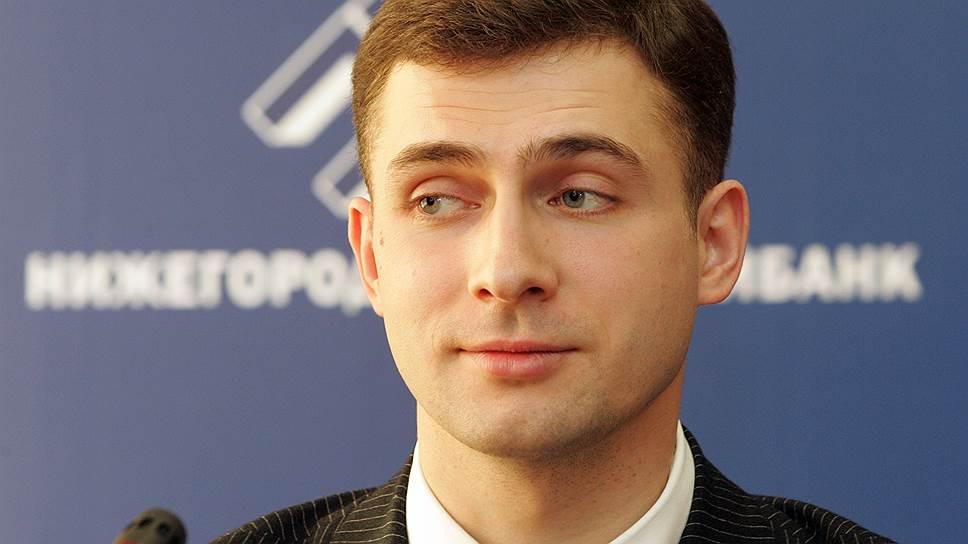 Владимир Кириенко покинул Titanium и сосредоточился на работе в «Ростелекоме»