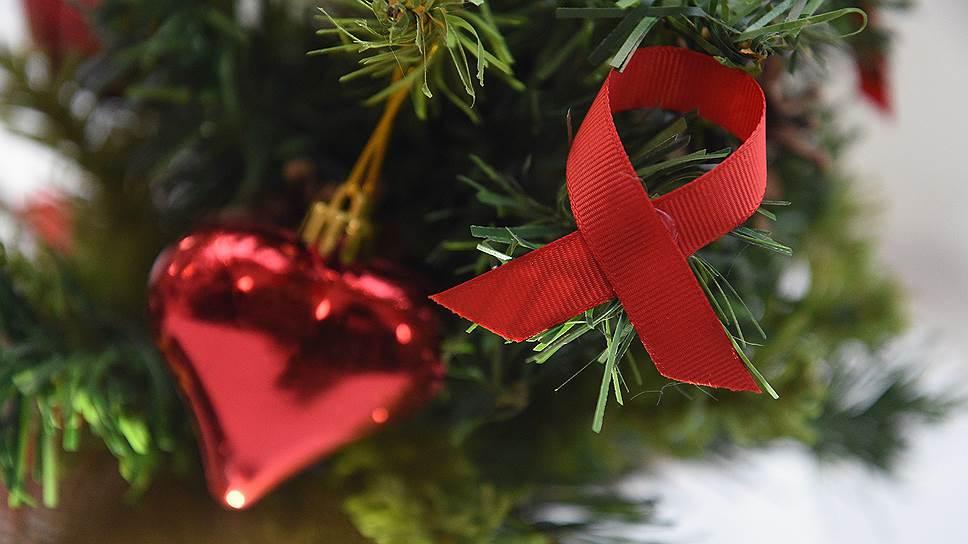 Чиновники и эксперты расходятся в оценках распространения ВИЧ в России