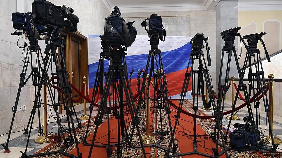Почему государство переводит под контроль не только СМИ
