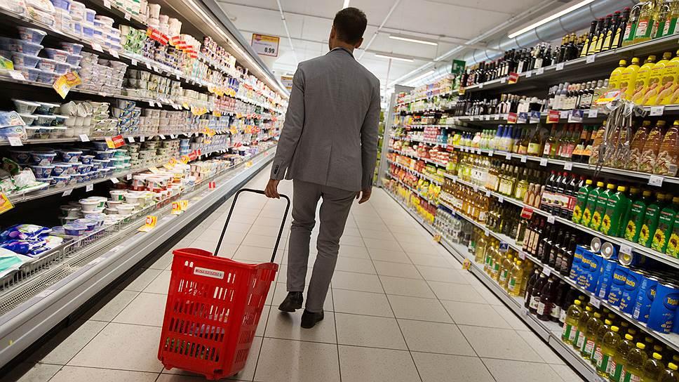 К концу 2016 года потребители стали готовы увеличивать траты