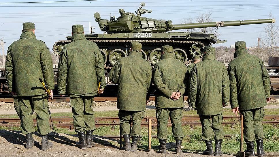 Росстат досчитал в ВВП 2015 года стоимость военно-политических изменений для России