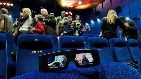 Новый год прошел в кино  / Выходные принесли рекордные кассовые сборы