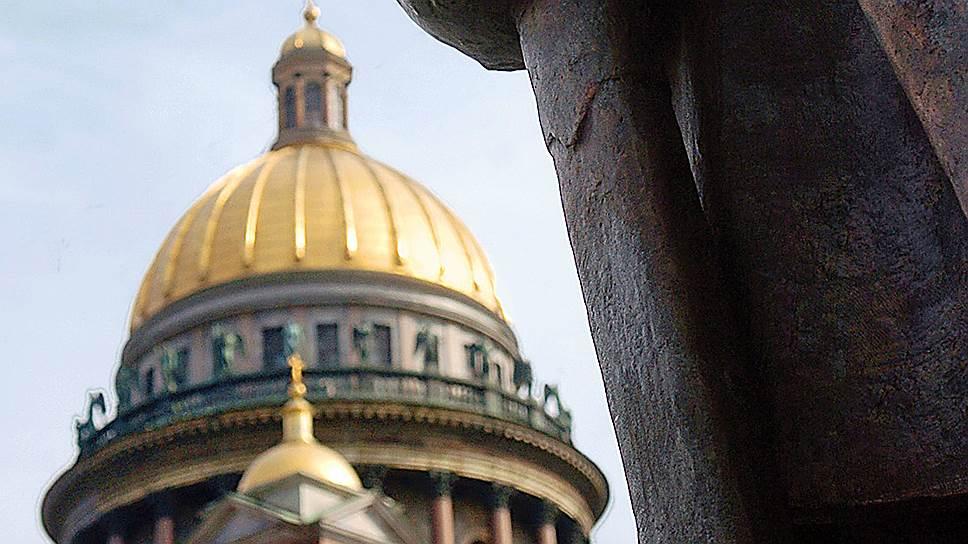 Как власти Санкт-Петербурга решили передать Исаакиевский собор церкви