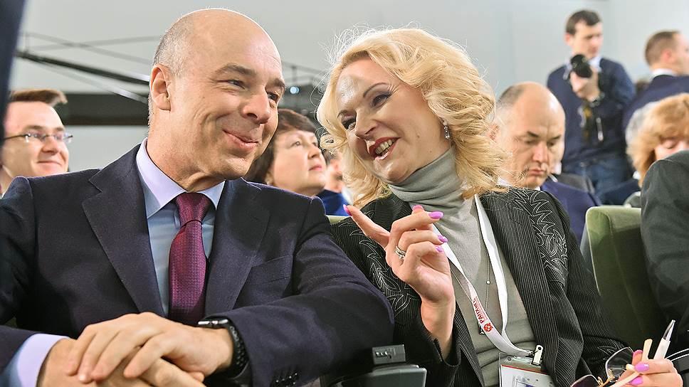 Как на Гайдаровском форуме искали рецепты ускорения темпов роста ВВП