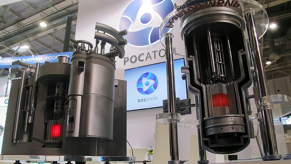 Почему «Росатом» отложил на неопределенный срок строительство всех своих инновационных реакторов на быстрых нейтронах
