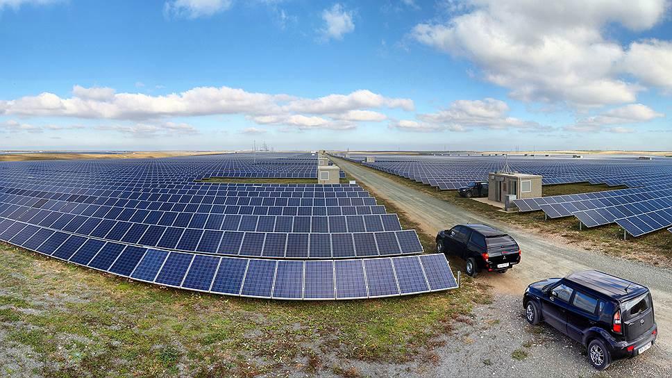 «Зеленая» энергетика копит мощность, но теряет инвестиции