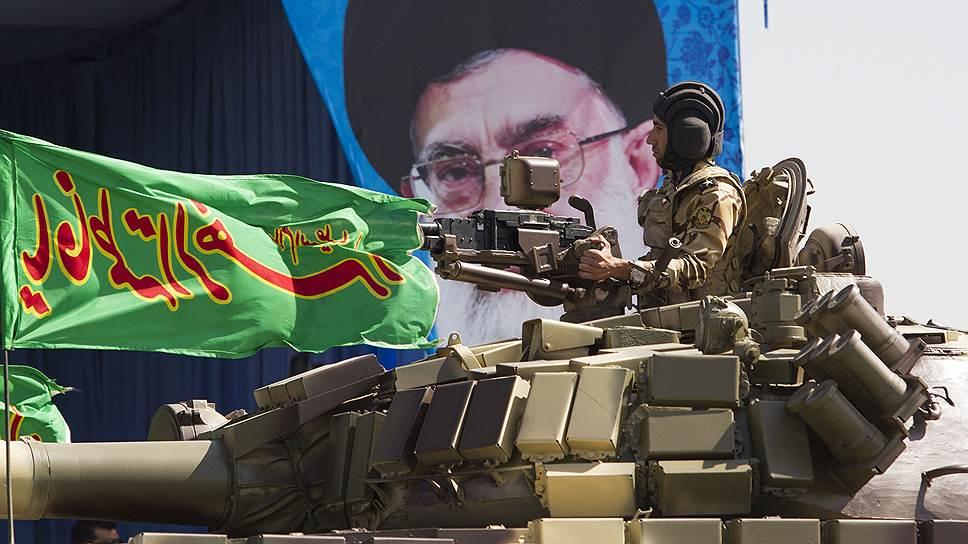 Почему Иран выступил против американского участия в переговорах