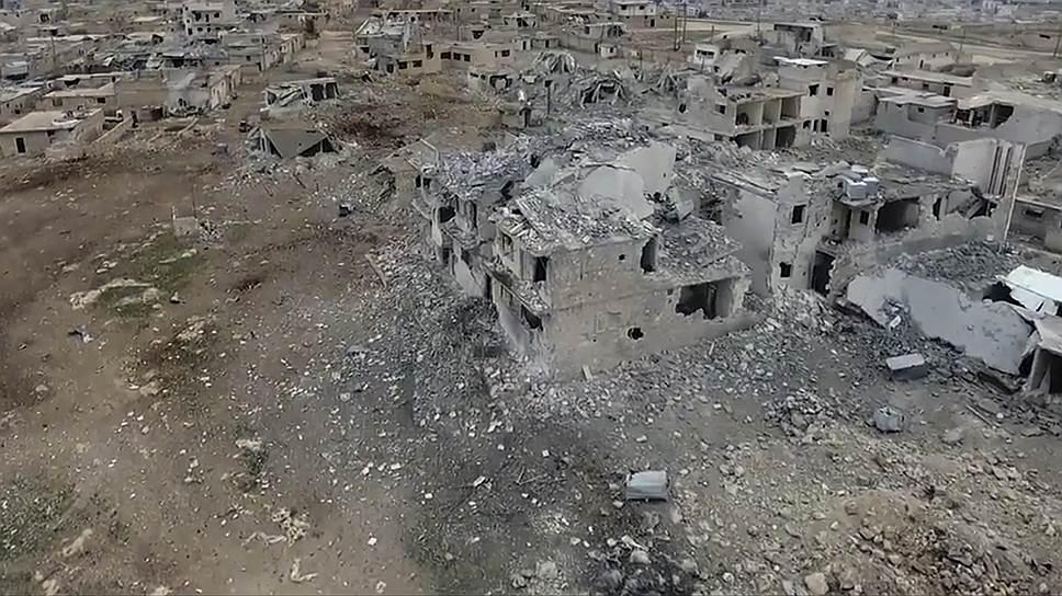 Как Россия и Турция приступили к первой совместной операции в Сирии
