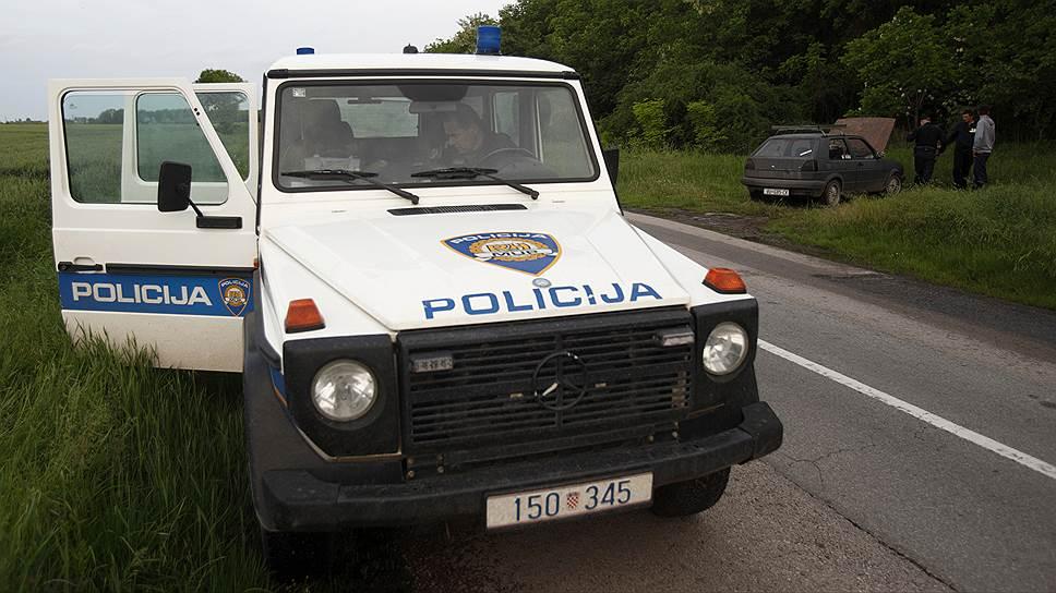 Почему Хорватия не отдала фигуранта дела о хищениях на Туапсинском НПЗ