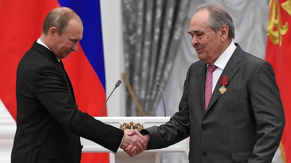 Договору между Москвой и Казанью готовят продление