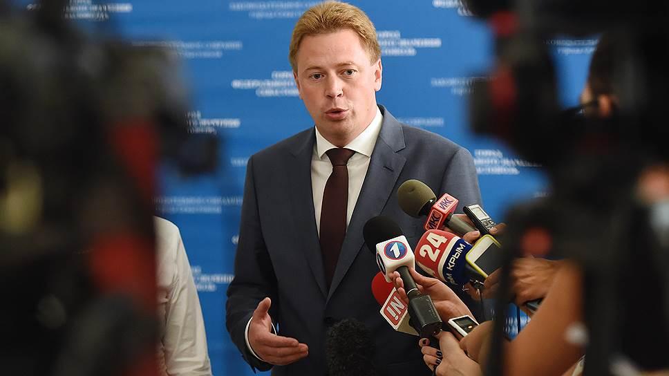 Почему Дмитрий Овсянников предложил ликвидировать дирекцию по управлению крымской ФЦП