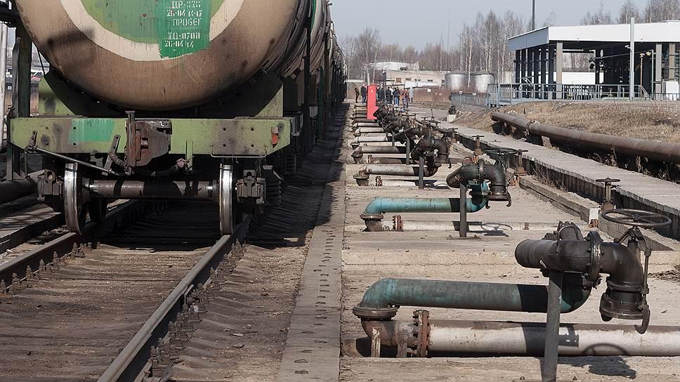 Транспортировка нефтяных грузов все-таки подешевеет