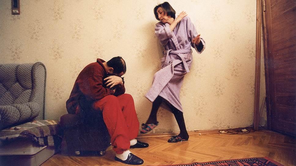 В законопроекте о декриминализации насилия в семье нет их четкого определения