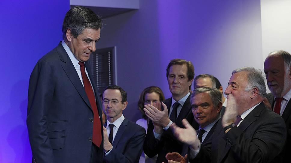 Какую позицию по отношению к России занимают кандидаты в президенты Франции