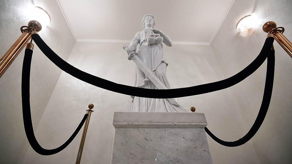 Почему ФАС аннулировала торги по выбору строителя зданий Верховного суда, судебного департамента и Дворца танцев Бориса Эйфмана