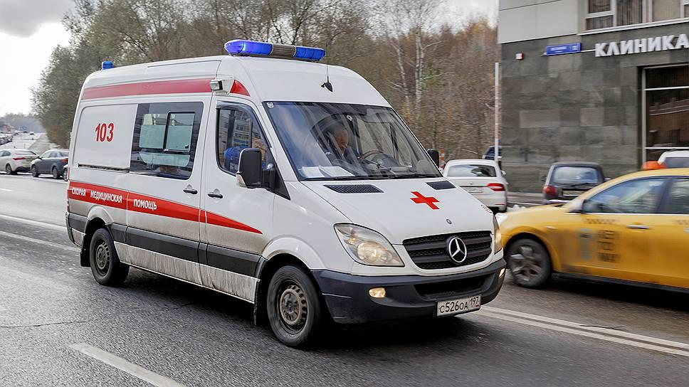 Почему для скорой помощи хотят создать новую систему оповещения водителей