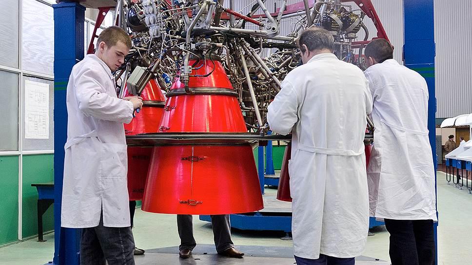 Почему в Воронеже перепроверят двигатели и для «Протонов», и для «Союзов»