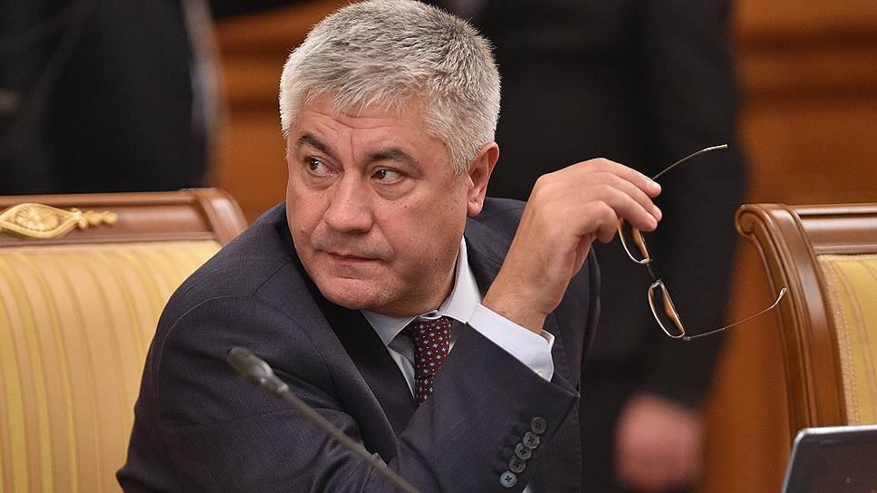 Почему в ГУЭБиПК было ликвидировано управление, где служил полковник Захарченко