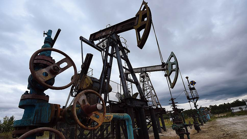 В главный энергодокумент страны нефтяники и газовики вписали свои разногласия