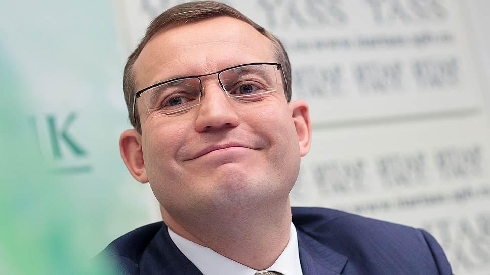 Михаил Полубояринов может занять пост замглавы Минэкономики