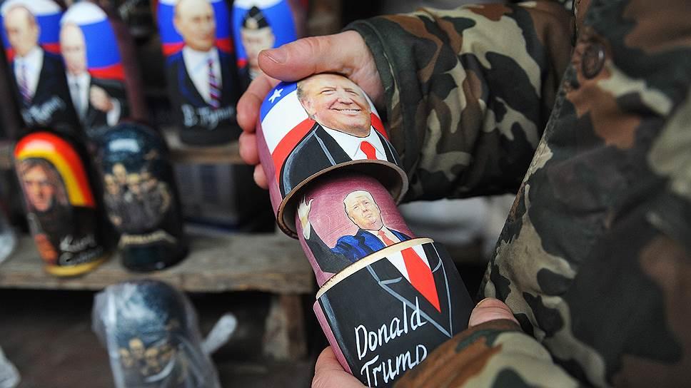 Как изменилось отношение россиян к США