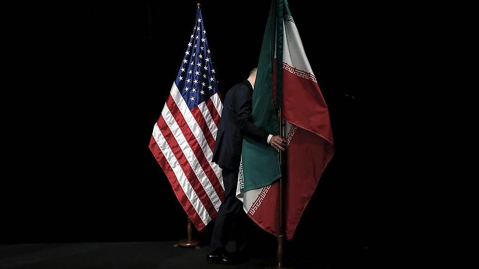 Как Вашингтон начал менять отношение к Тегерану