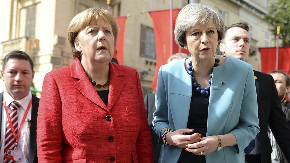 Почему лидеры стран ЕС раскритиковали старую политику Москвы и новую политику Вашингтона