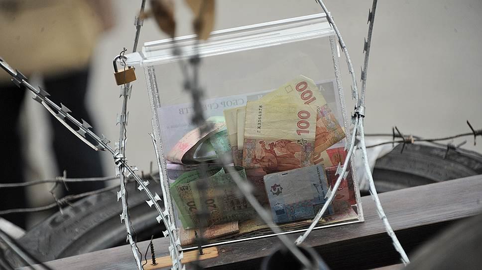 Как аресты имущества по крымским кредитам прошли по старым данным